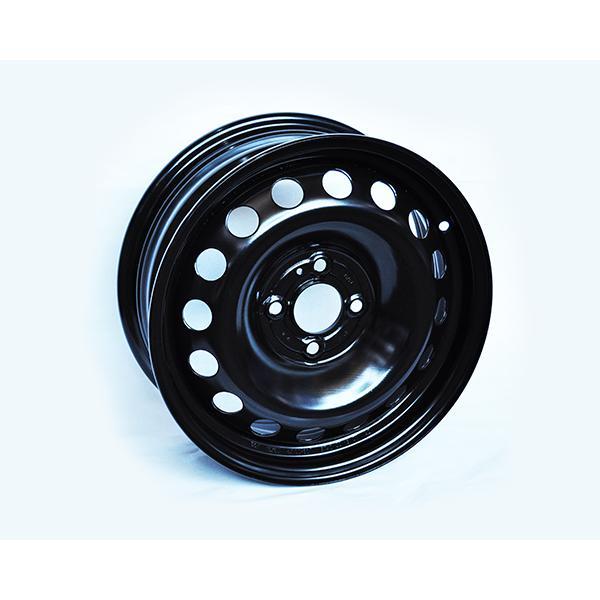 Сталеві диски (чорні)