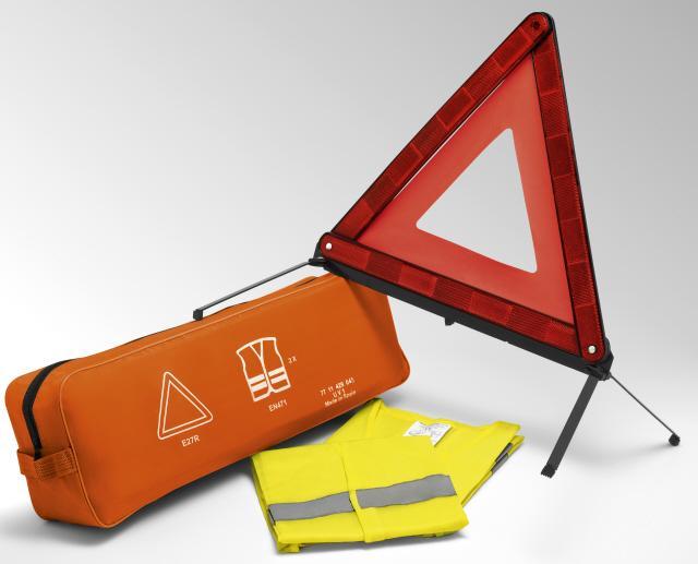 Трикутник аварійної зупинки