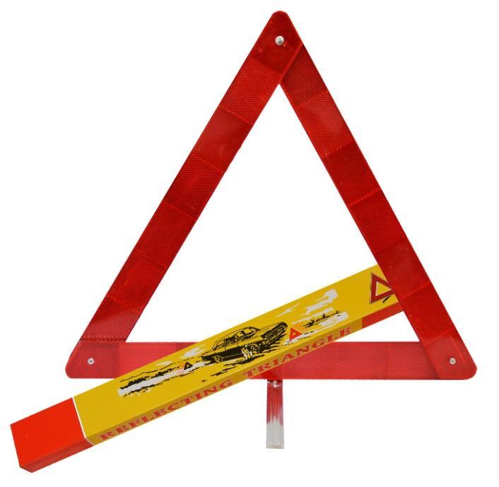 Знак аварійної зуп
