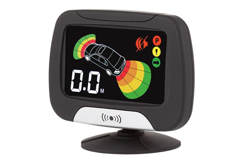 Паркувальний радар AVILINE MP-218 LCD