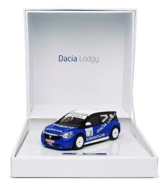 Dacia Lodgy 1:43