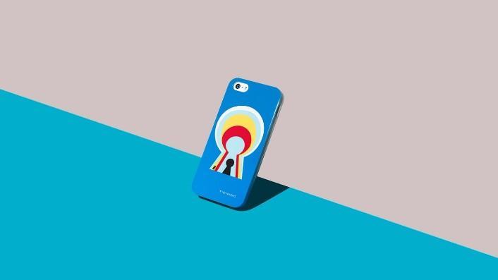 Чохол i-phone 5