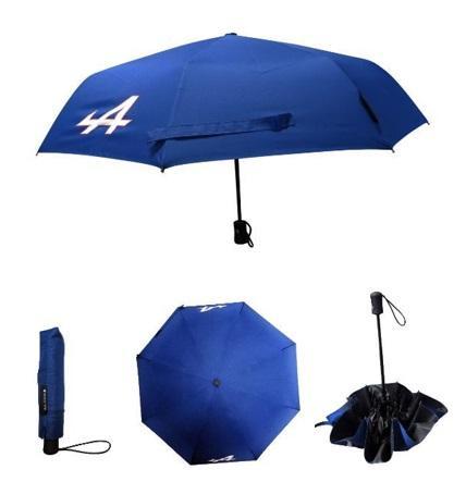 Зонт синій 92см