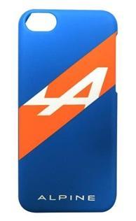 Чохол i-phone 5C синій