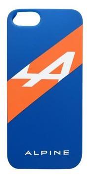 Чохол i-phone 5S синій