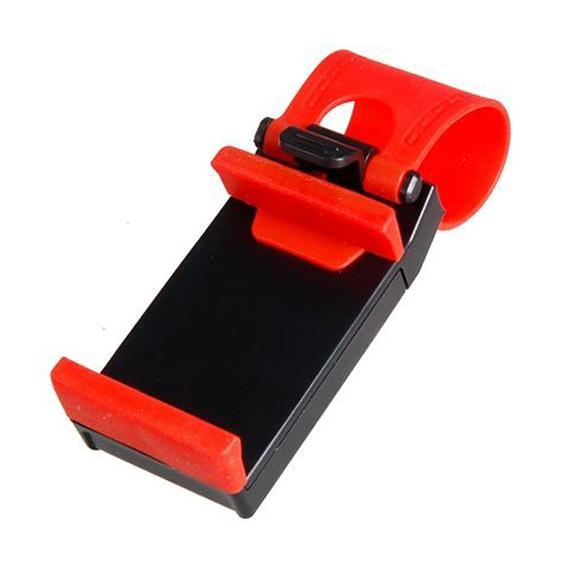 Тримач телефона на кермо універсальний