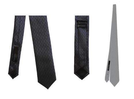 Краватка сіра