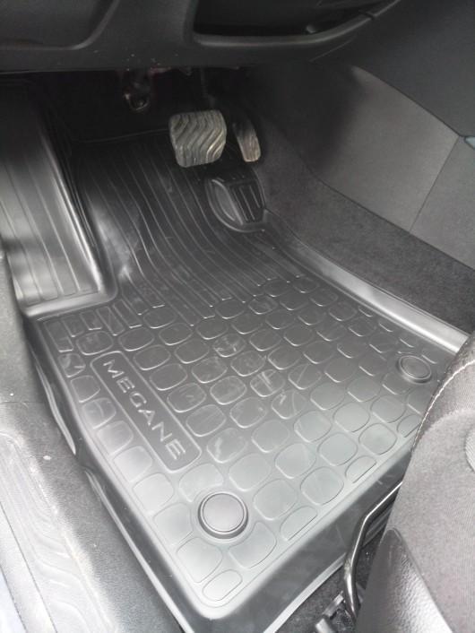 Гумові килимки