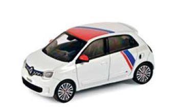 Twingo Le Coq Sportif Limited Edition мініатюра
