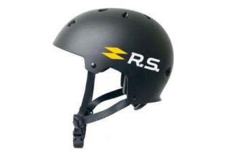 R.S. шолом Чорний Один розмір: L