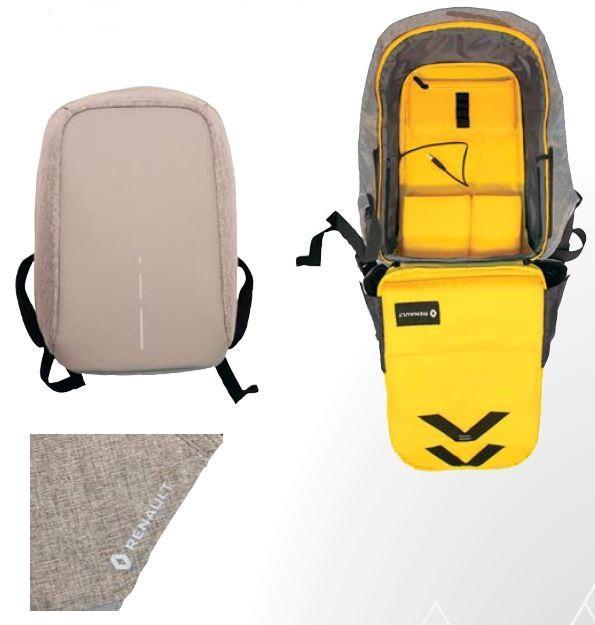 Рюкзак Renault