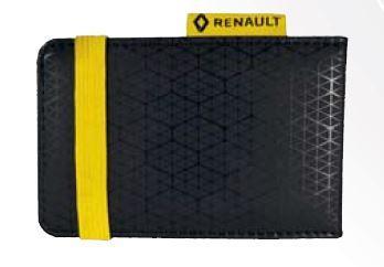Тримач смарт-картки Renault