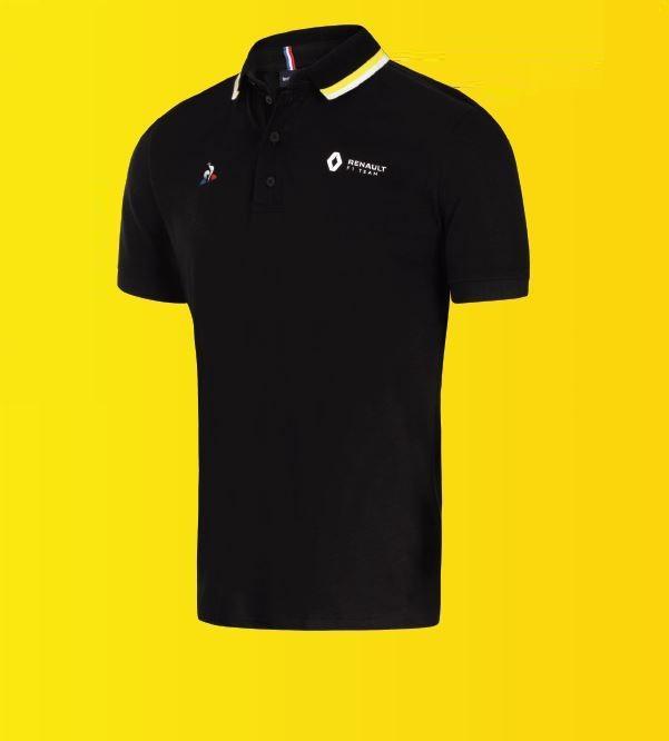 Чоловіча сорочка Fan Coll. Чорна XL