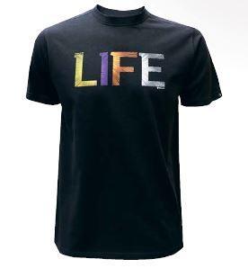 Чоловіча футболка LIFE Renault