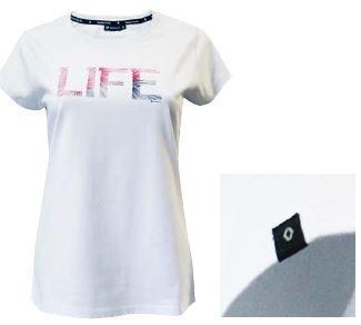 Жіноча футболка LIFE Renault