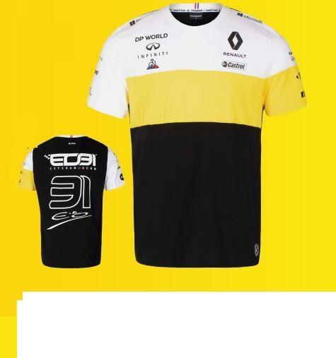 """Чоловіча бавовняна футболка """"Ocon"""" XL"""