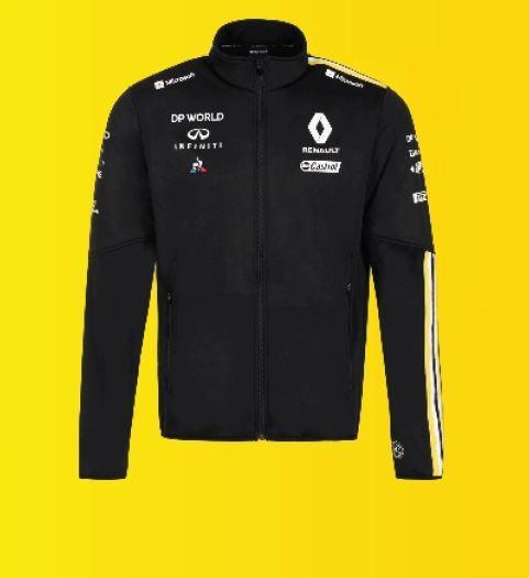 Жакет чорний F1 M