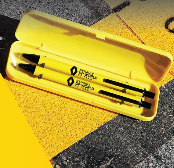Набір ручки F1