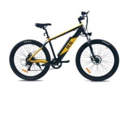 R.S. електричний гірський велосипед