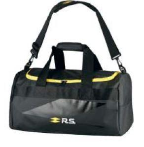 R.S. спортивна сумка Чорний 51 x 26 x 19 см