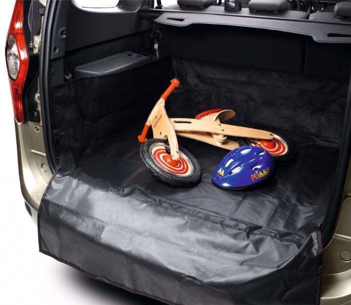 Покриття для захисту багажника