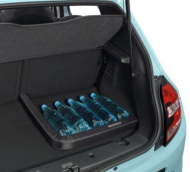 Органайзер для багажного відділення з написом Renault