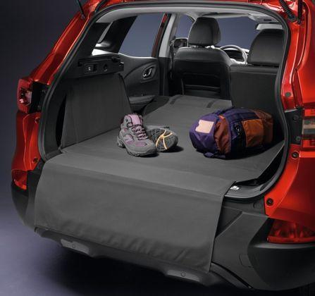 Захисне покриття у багажник EasyFlex