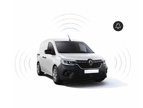 Автоcигналізація Renault