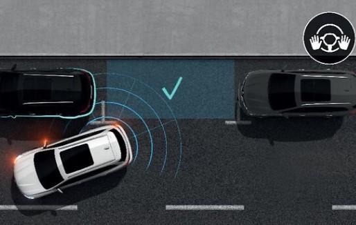 Датчики контролю дистанції паркування— Задні